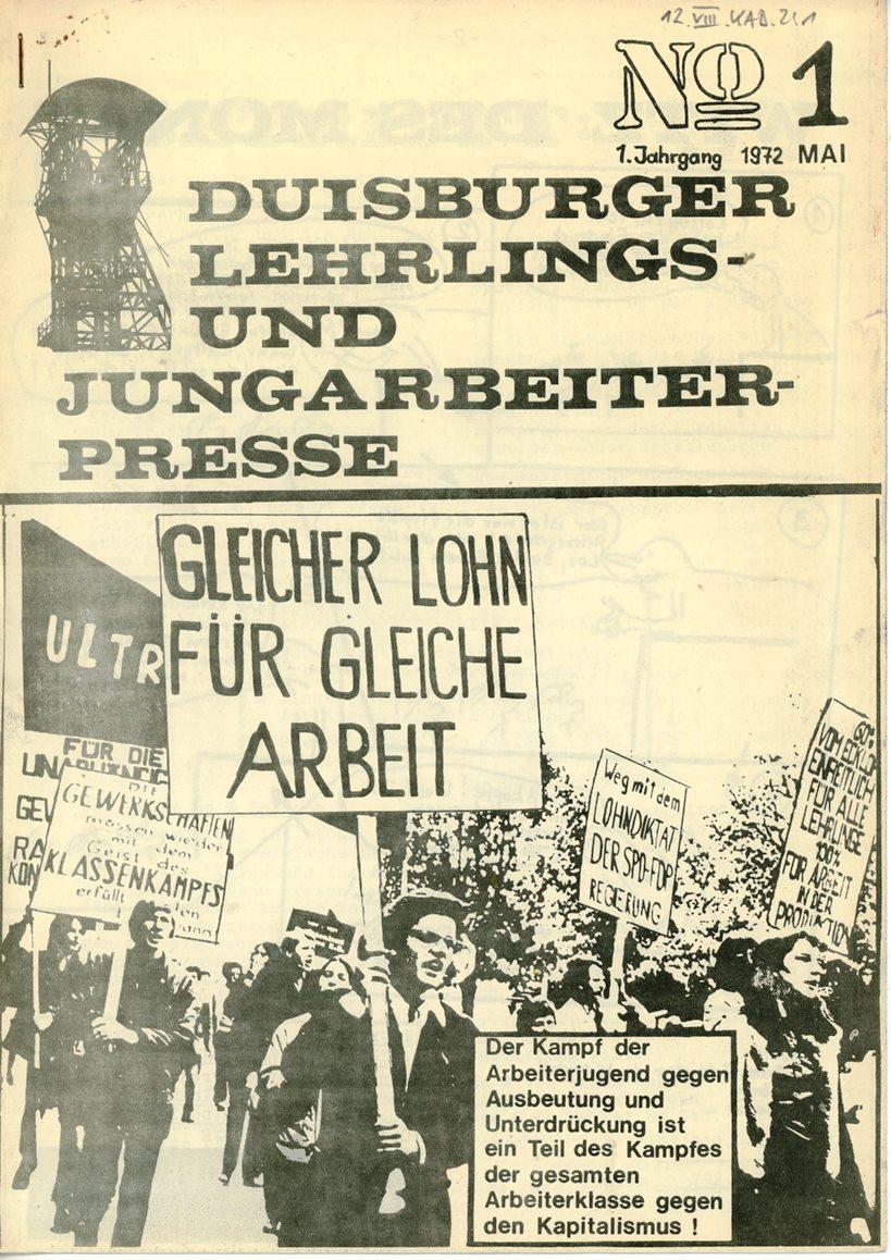 Duisburg_KJVRW_Lehrlingspresse_1972_01_01