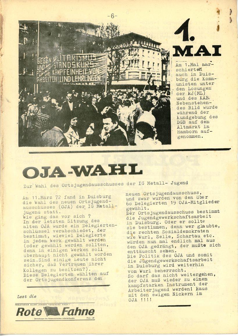 Duisburg_KJVRW_Lehrlingspresse_1972_01_06