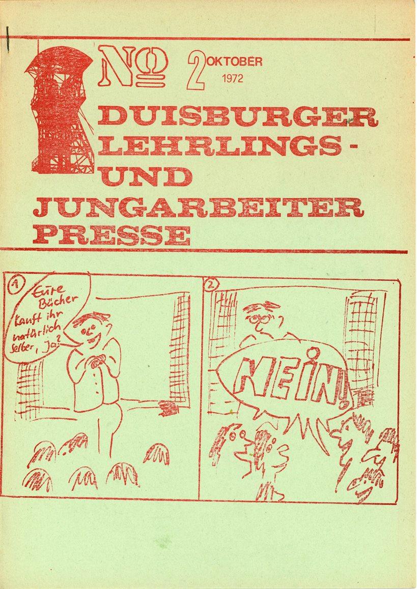 Duisburg_KJVRW_Lehrlingspresse_1972_02_01