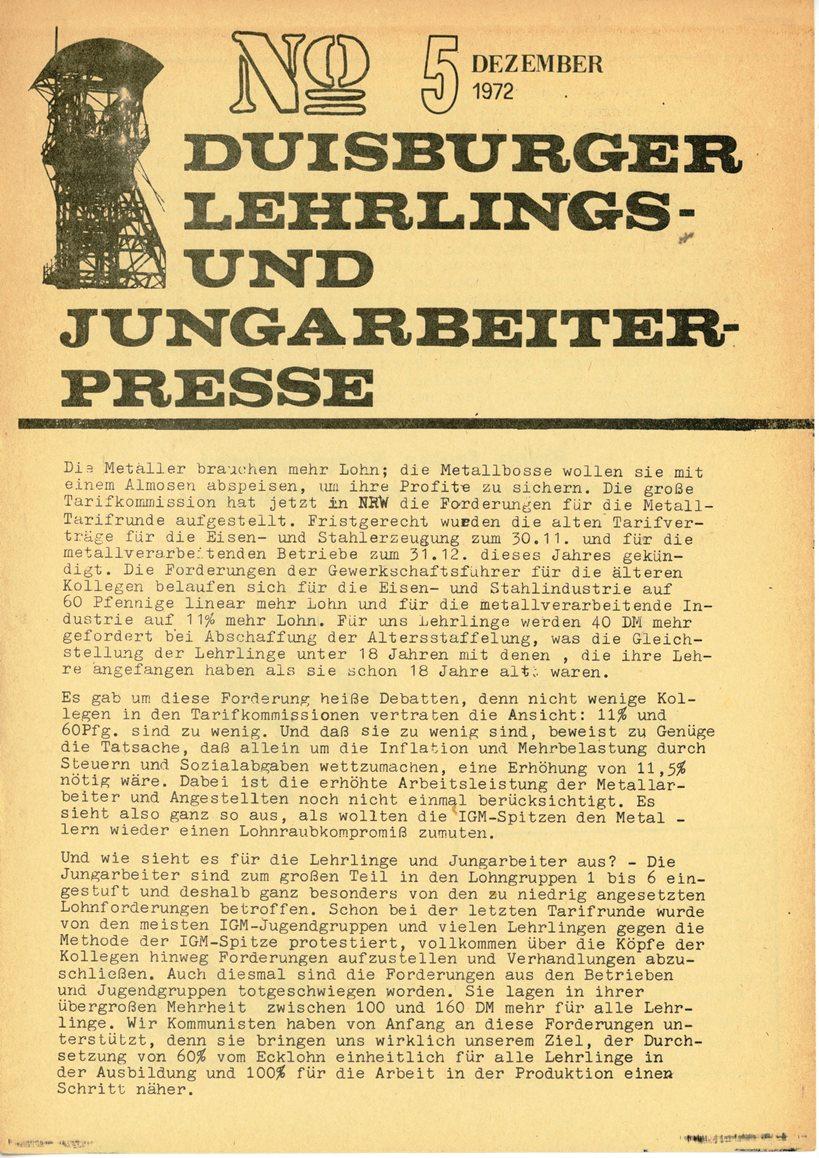 Duisburg_KJVRW_Lehrlingspresse_1972_05_01