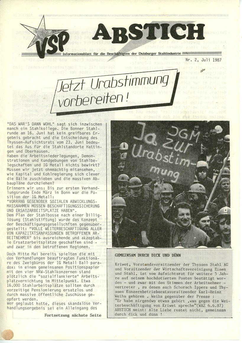 Duisburg_VSP_Abstich_1987_02_01