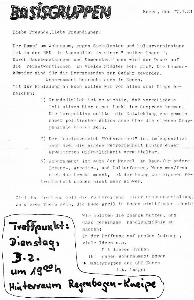 Essen_Hausbesetzungen_1981_01