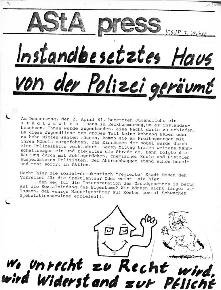 Essen_Hausbesetzungen_1981_07