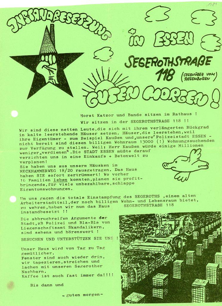 Essen_Hausbesetzungen_1981_08