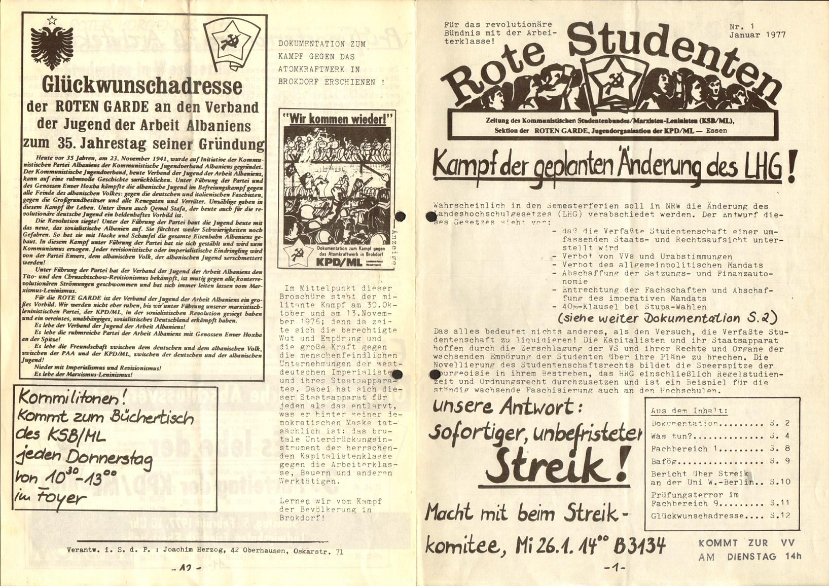 Essen_KSBML_Rote_Studenten_19770100_01