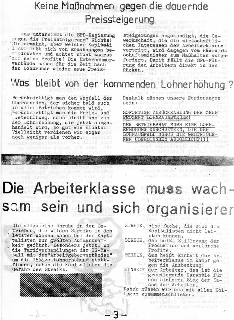 RHA, 5/1970, S. 3