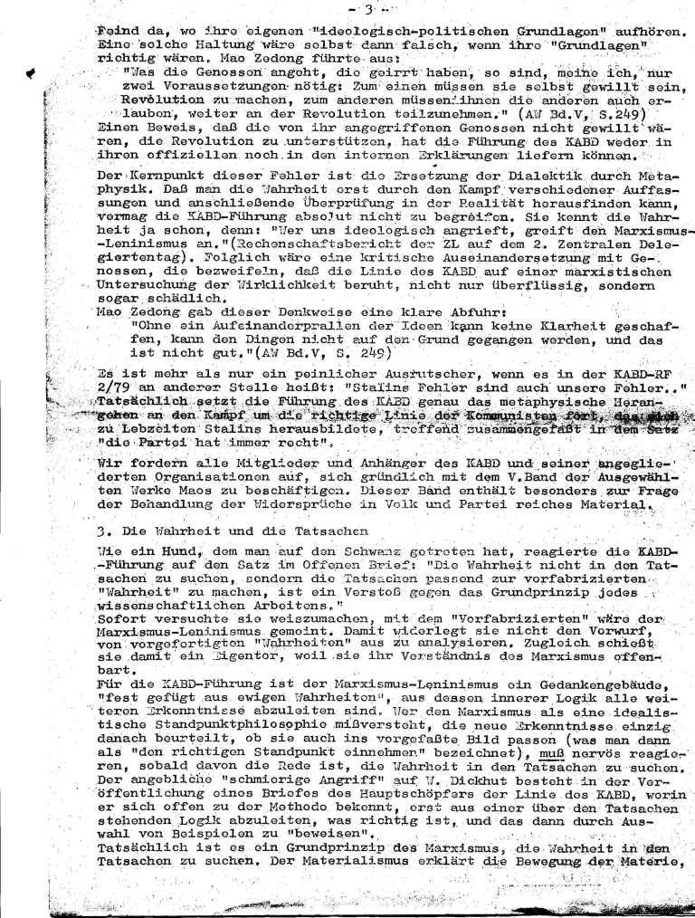 Papier der GRK: Hochstapler vor dem Bankrott, Seite 3