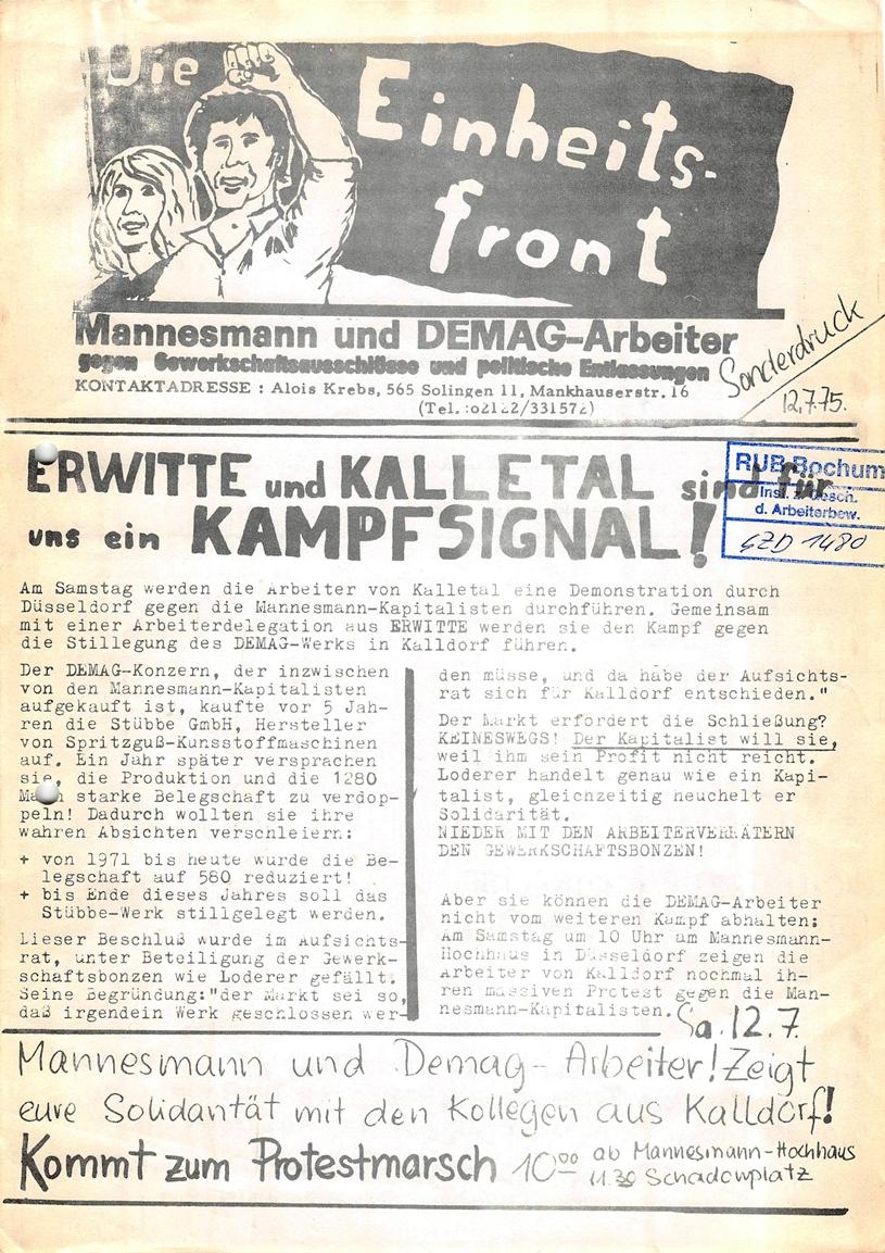Solingen_Die_Einheitsfront_19750711_01
