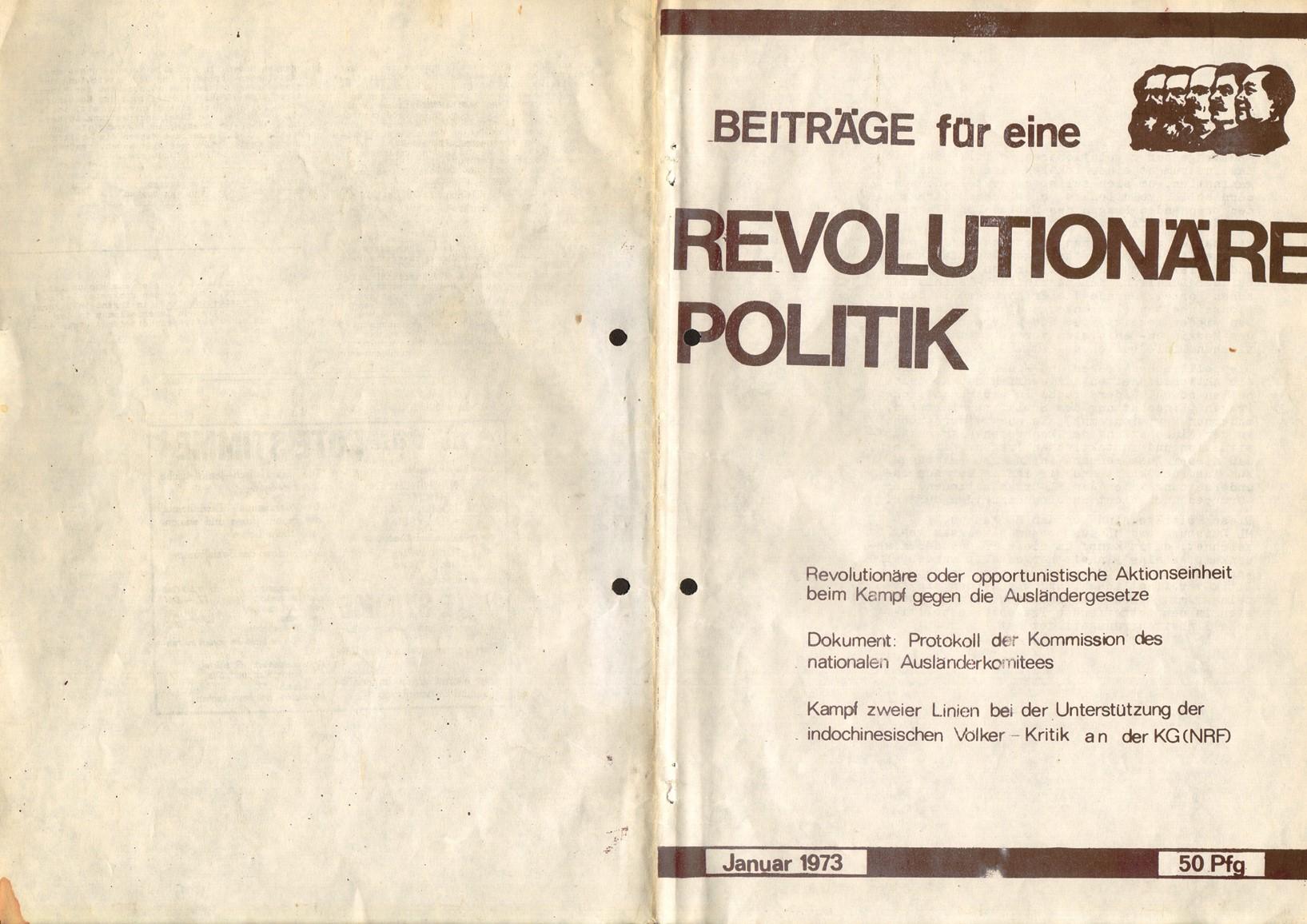Aachen_Beitraege_revolutionaere_Politik_1973_01_01