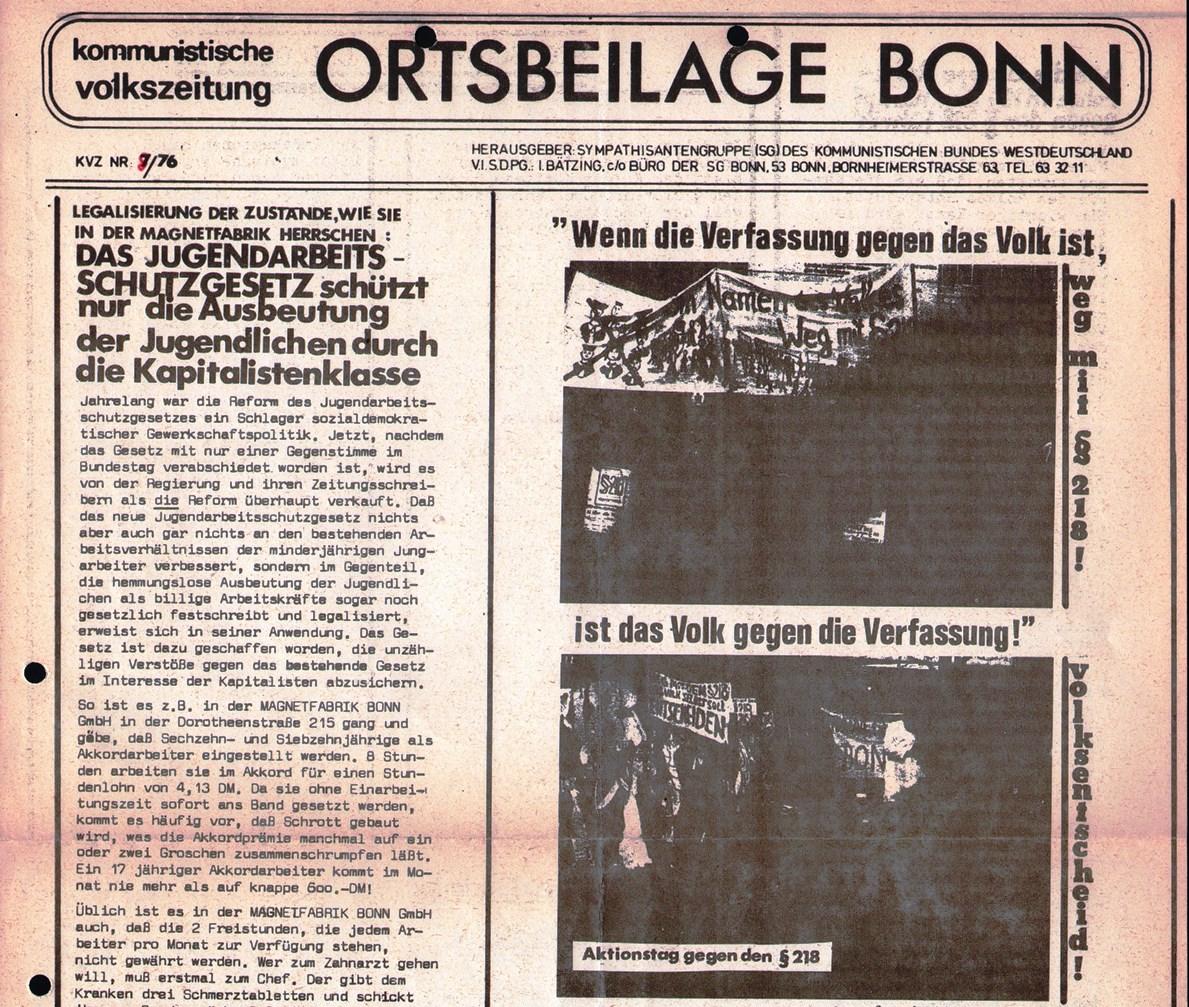 Bonn_KVZ013