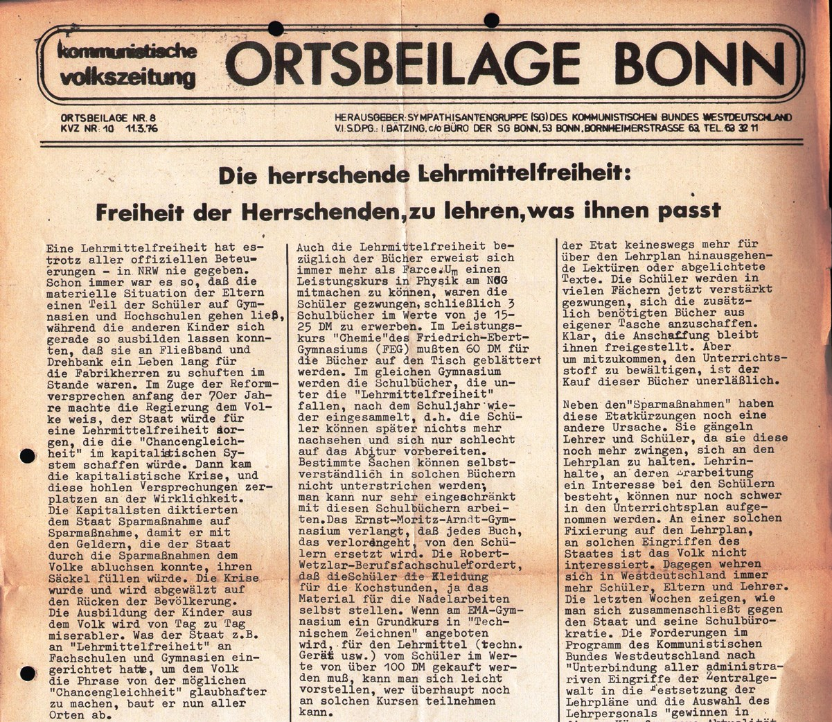Bonn_KVZ017
