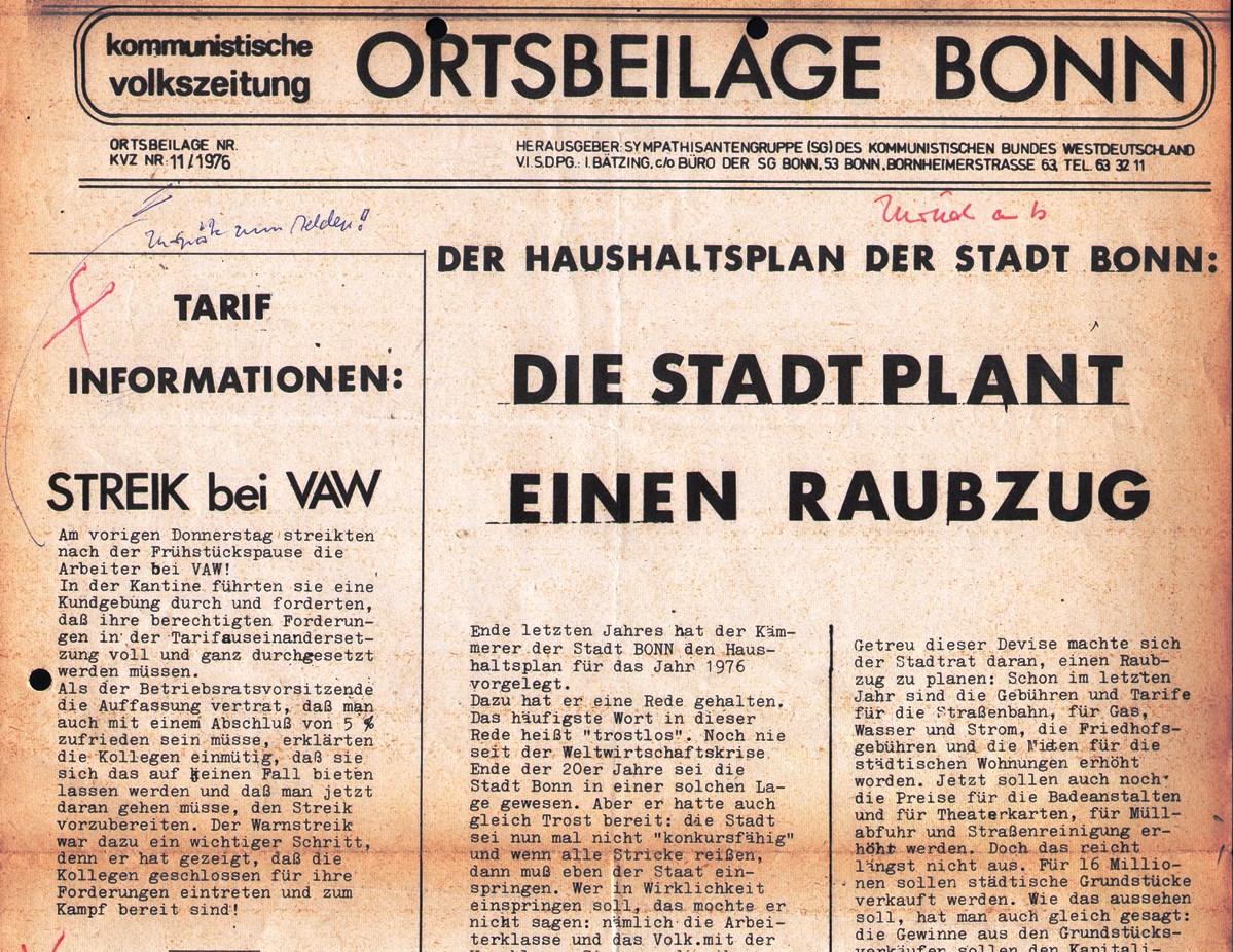 Bonn_KVZ021