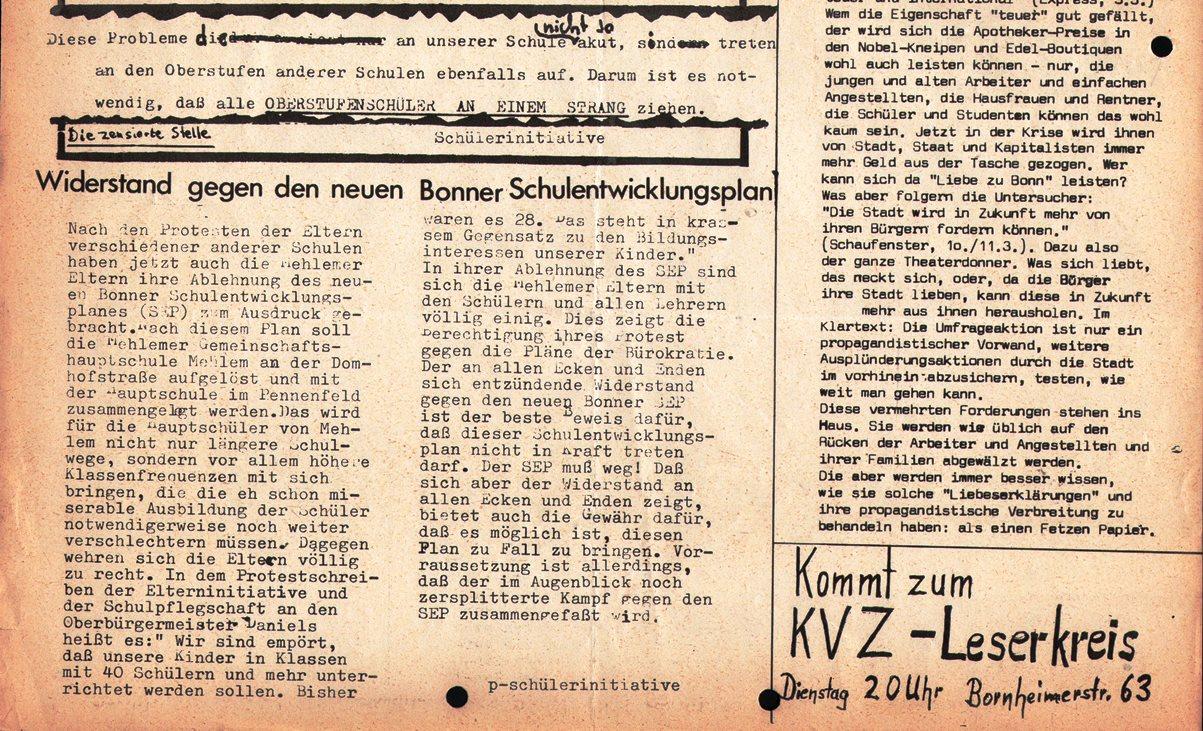 Bonn_KVZ024