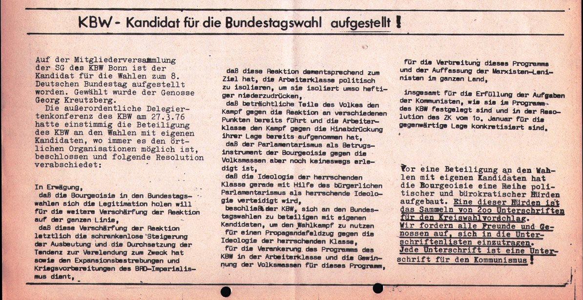 Bonn_KVZ036