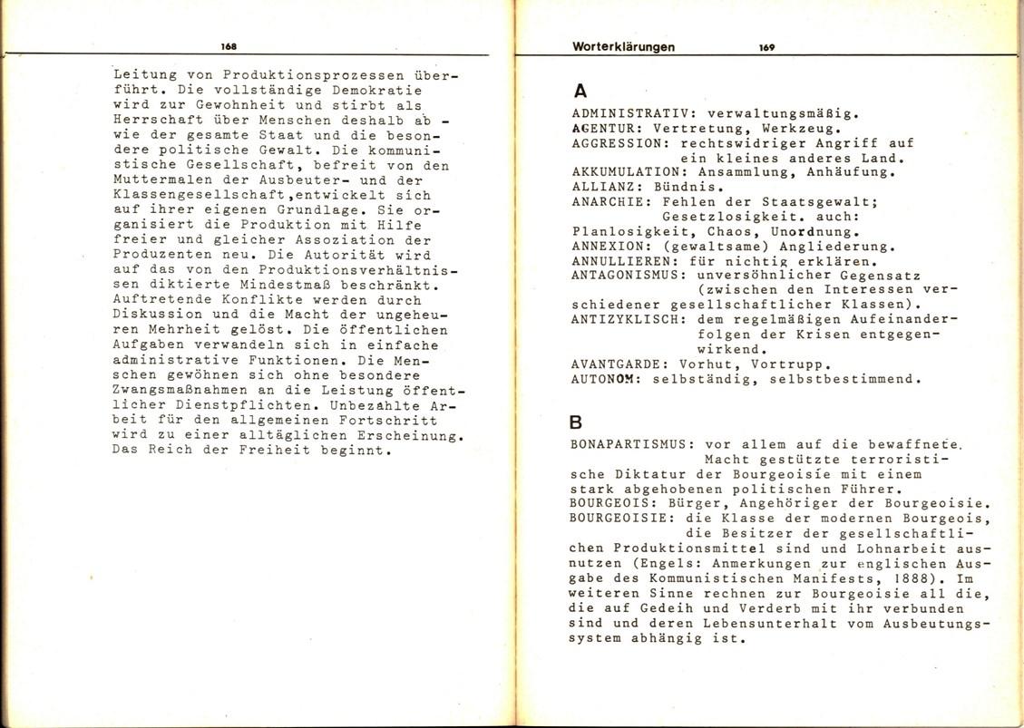 Koeln_IPdA_1975_Politische_Plattform_86
