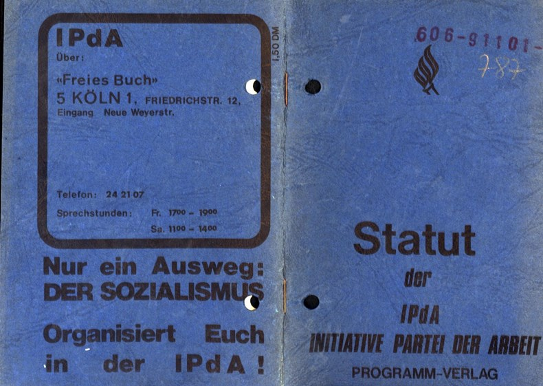 Koeln_IPdA_1975_Statut_001