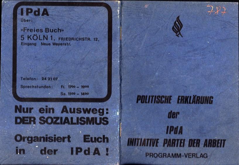 Koeln_IPdA_1975_Politische_Erklaerung_001