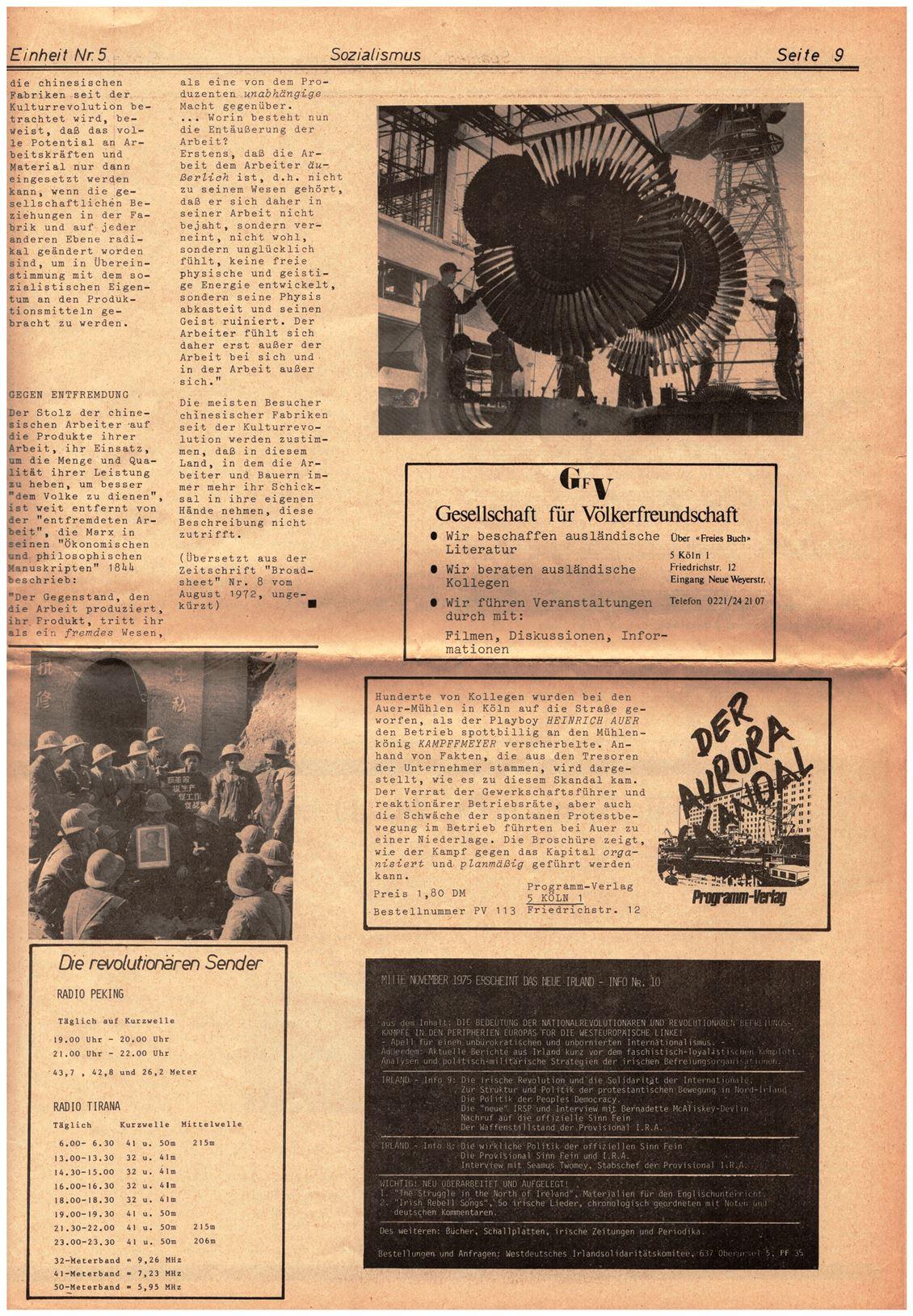 Koeln_IPdA_Einheit_1975_Sonder_009