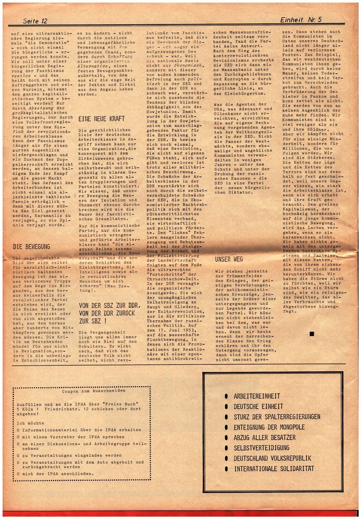 Koeln_IPdA_Einheit_1975_Sonder_012