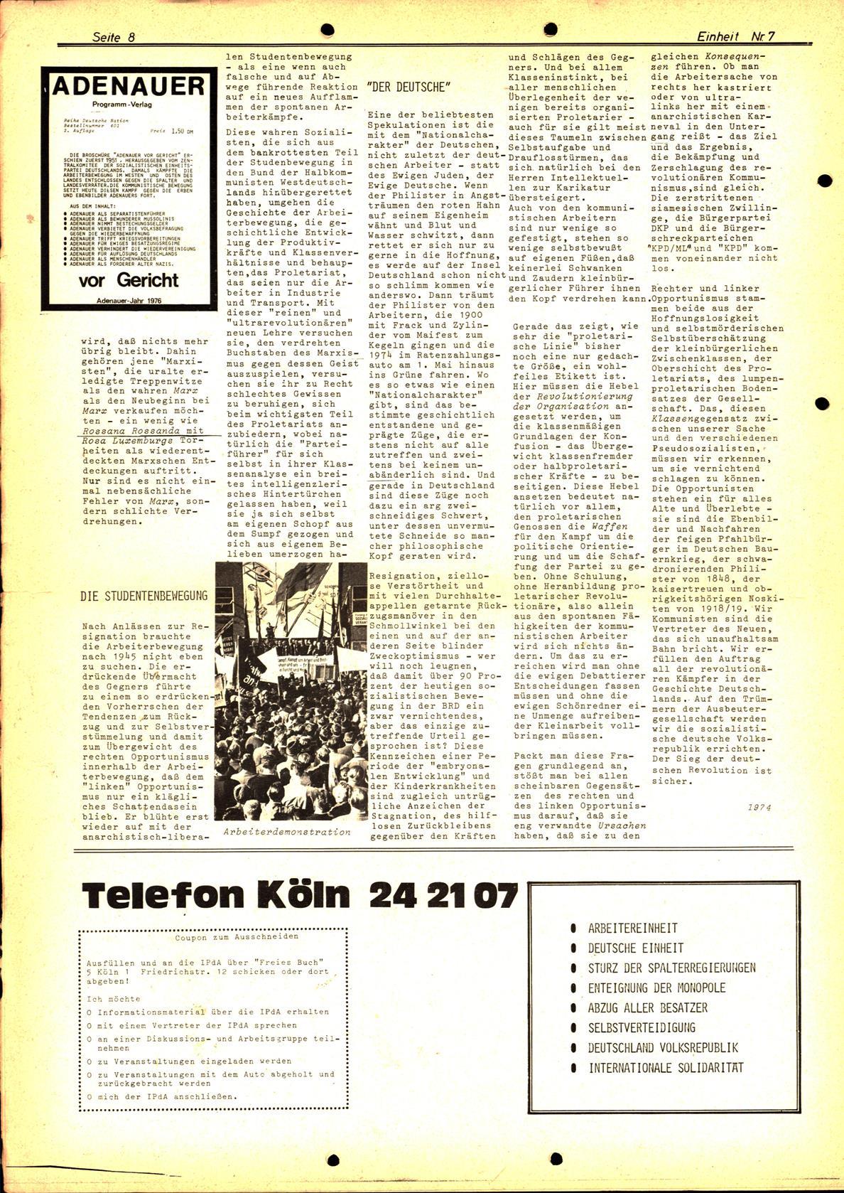 Koeln_IPdA_Einheit_1976_007_008