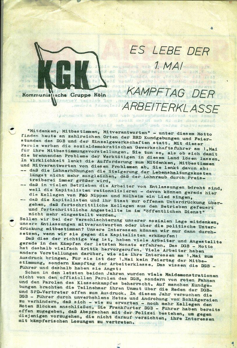 Koeln_KGK001