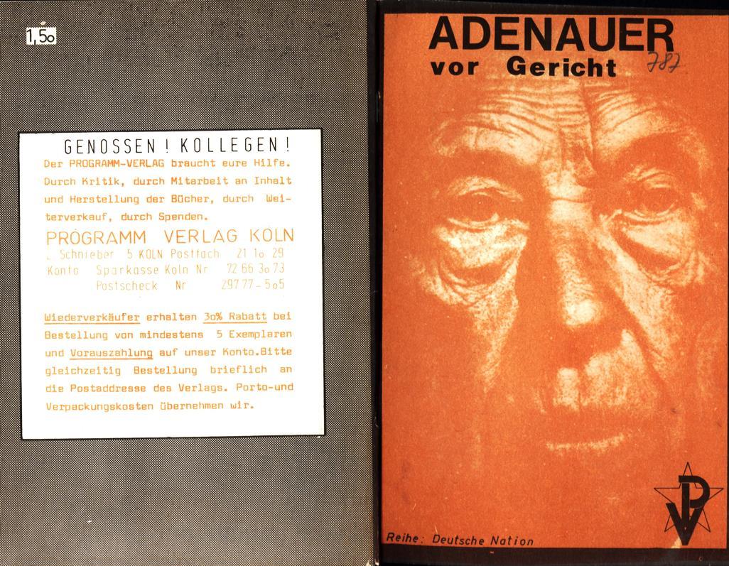 Koeln_PV_1974_Adenauer_001