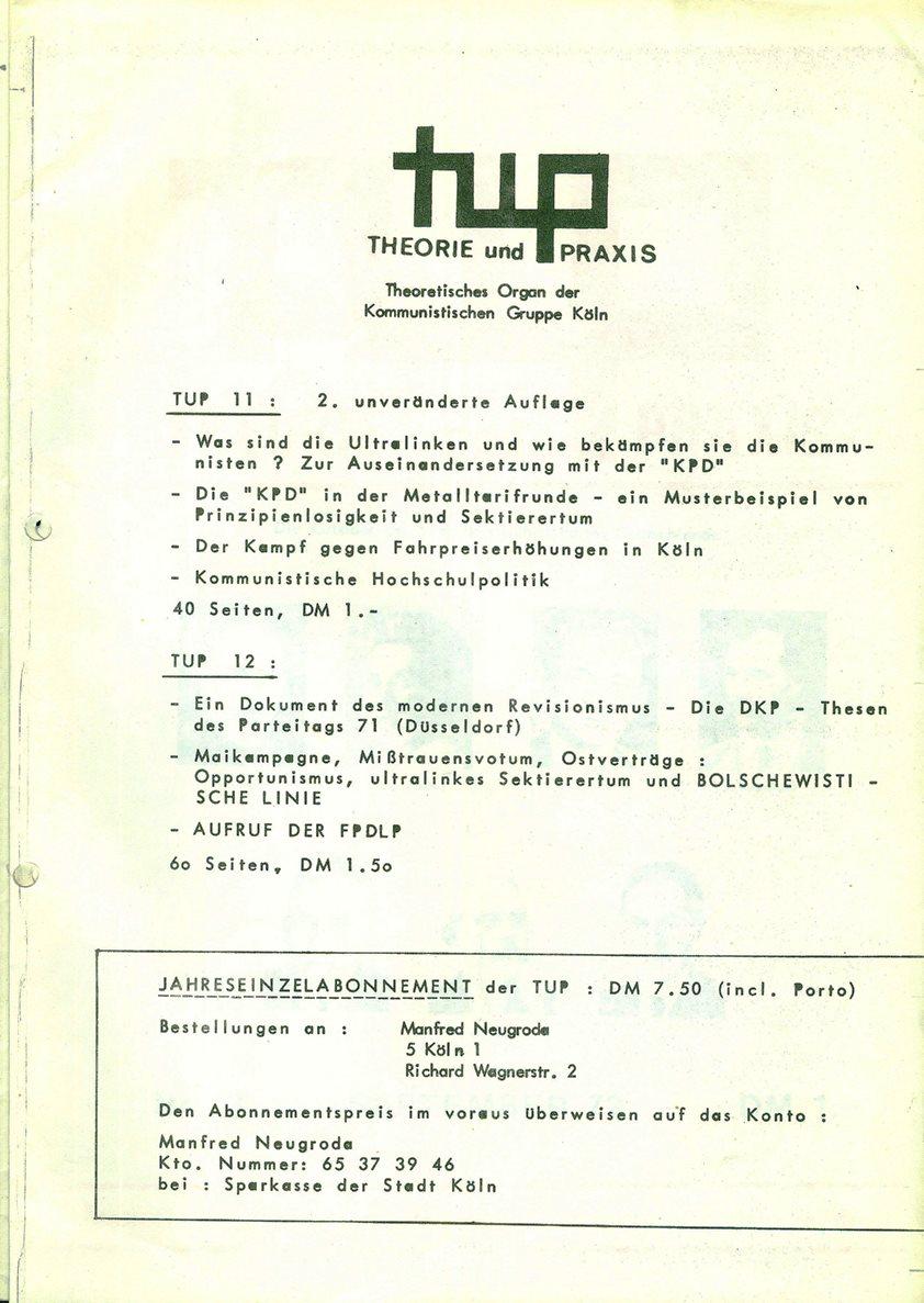 Koeln_TUP520