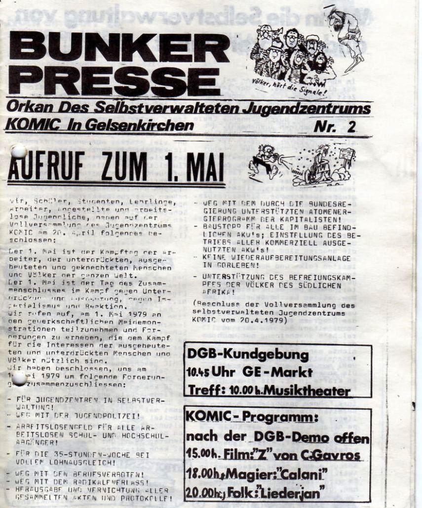 Gelsenkirchen_Komic_Bunkerpresse_19790400_001