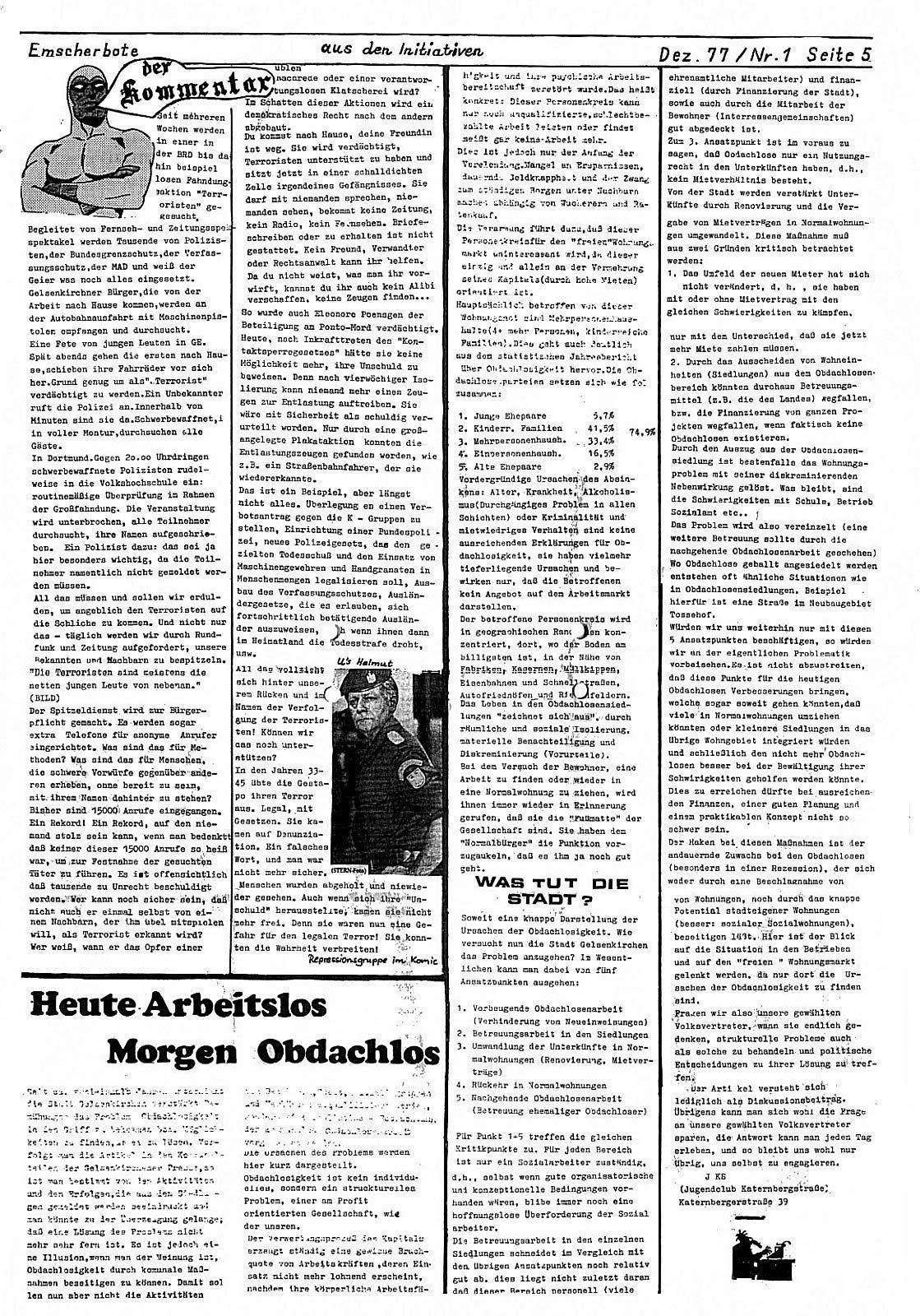 Gelsenkirchen_Emscherbote_1977_01_05