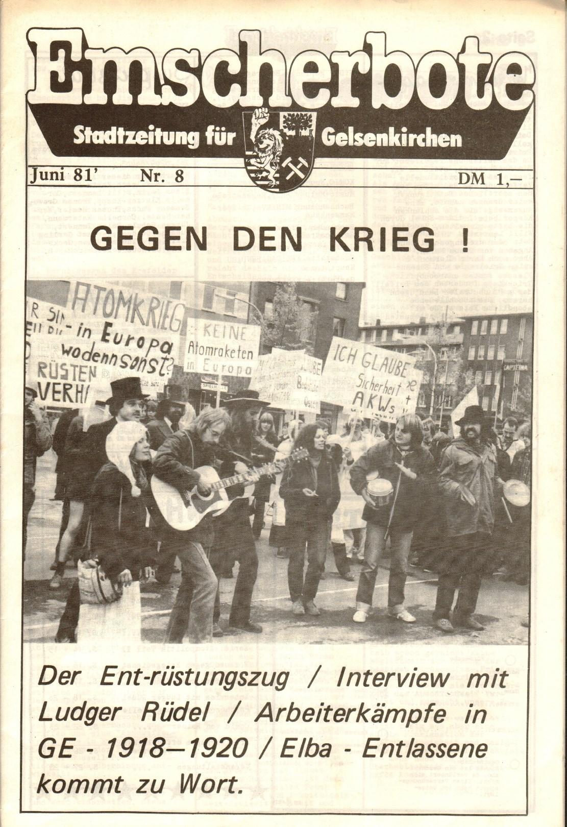 Gelsenkirchen_Emscherbote_1981_08_01