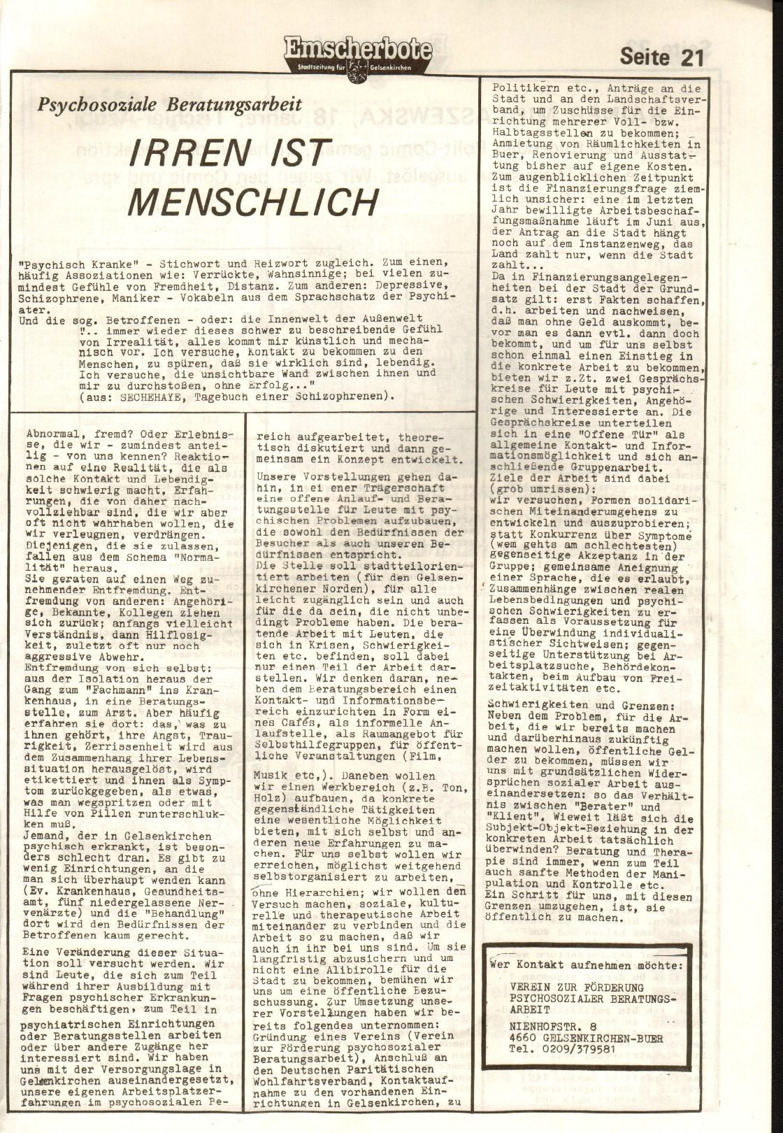 Gelsenkirchen_Emscherbote_1981_08_21