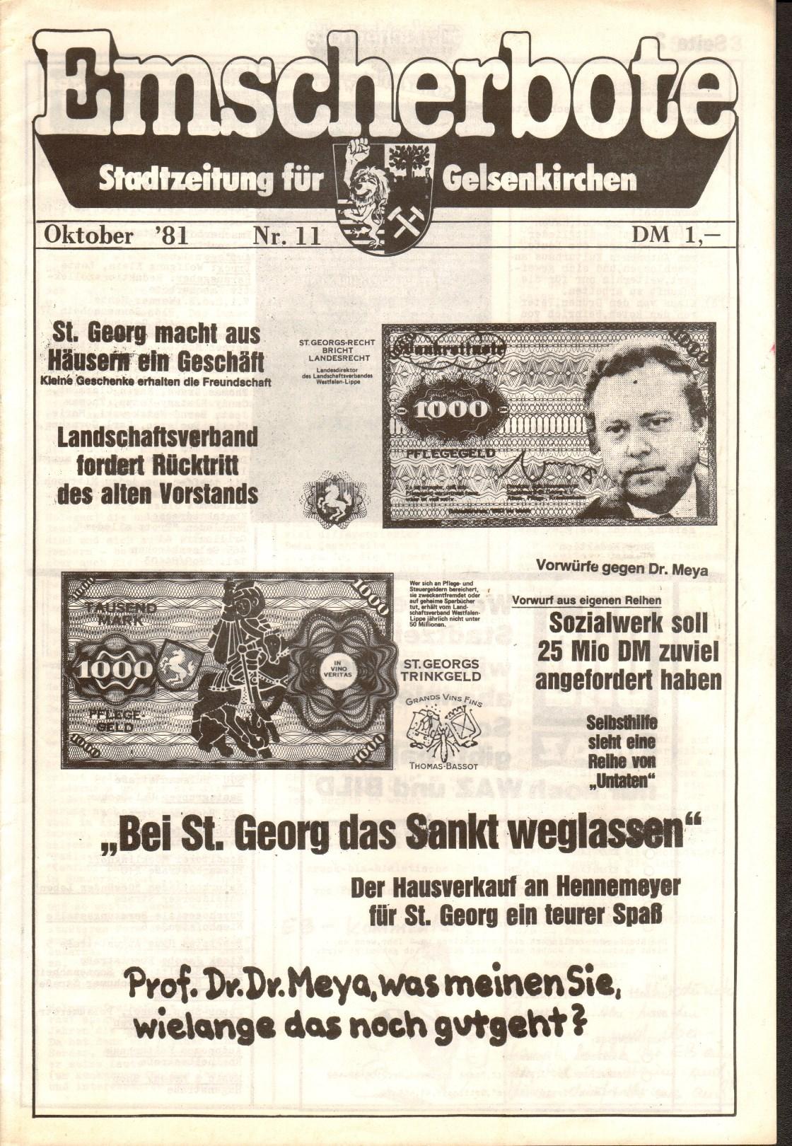 Gelsenkirchen_Emscherbote_1981_11_01