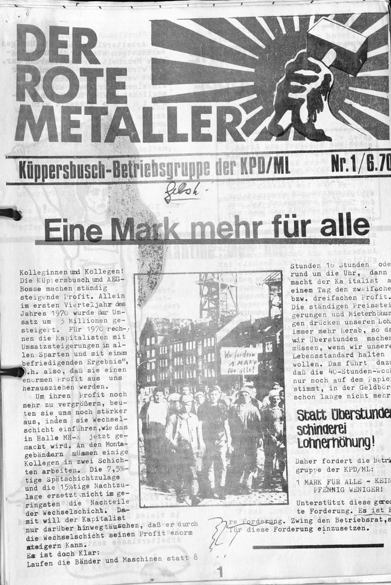 Gelsenkirchen_Kueppersbusch_ZB_Roter_Metaller_01