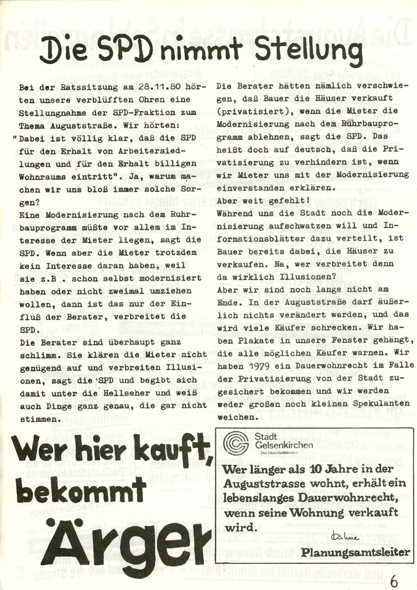 Gelsenkirchen_Mieterzeitung_Auguststrasse_1980_01_06