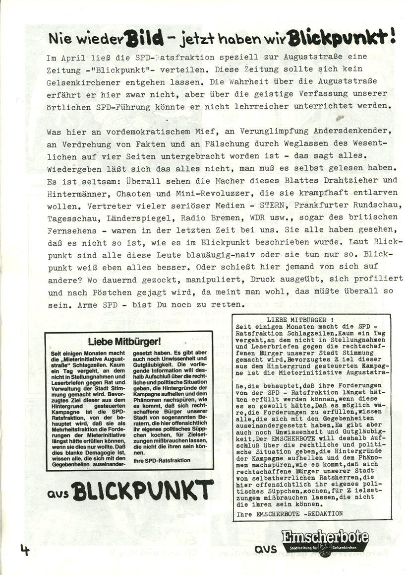 Gelsenkirchen_Mieterzeitung_Auguststrasse_1981_02_04