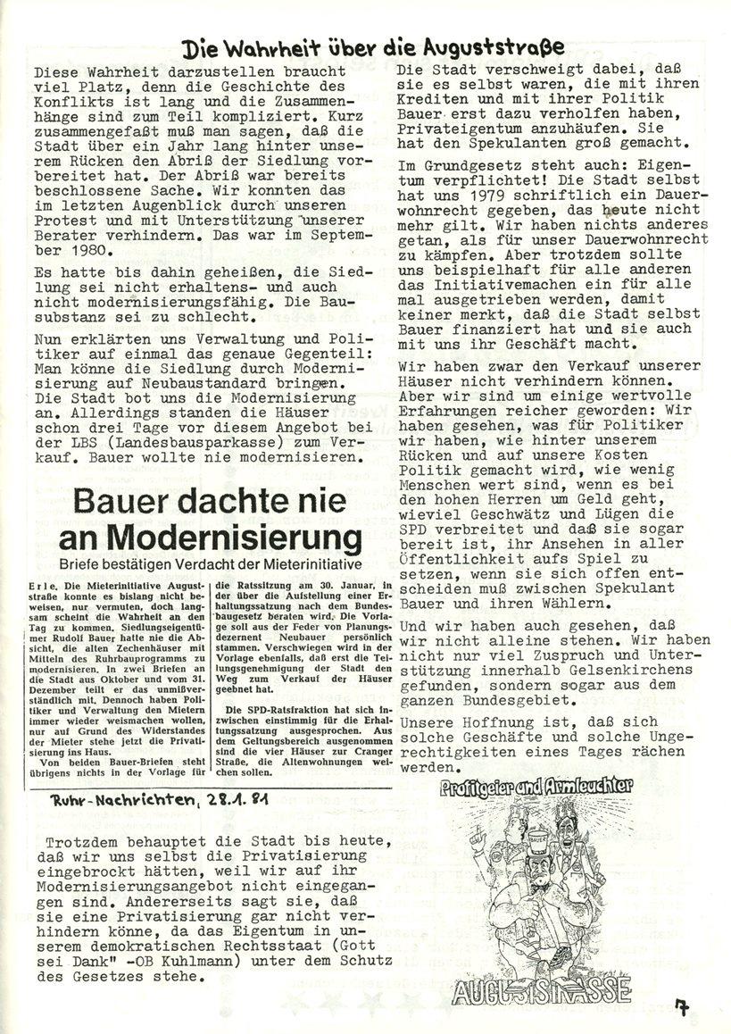 Gelsenkirchen_Mieterzeitung_Auguststrasse_1981_02_07