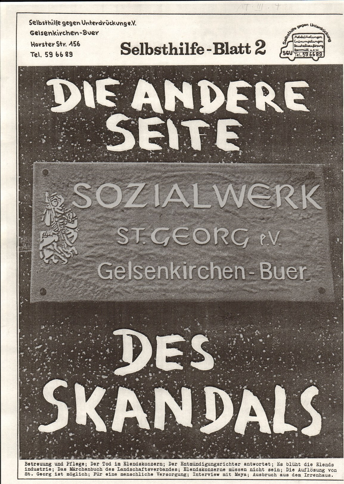 Gelsenkirchen_Selbsthilfe_Blatt_1983_02_01