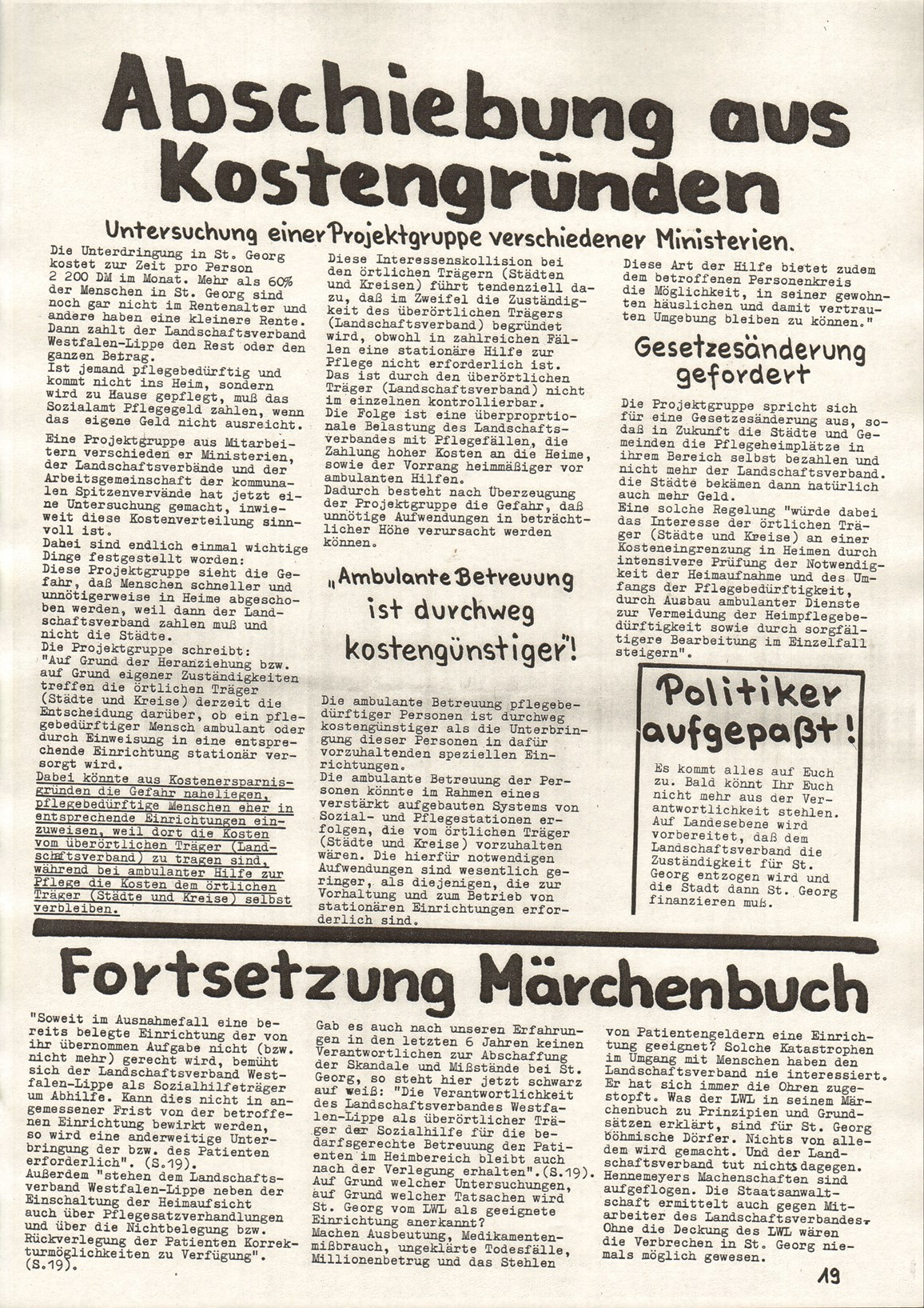 Gelsenkirchen_Selbsthilfe_Blatt_1983_02_19
