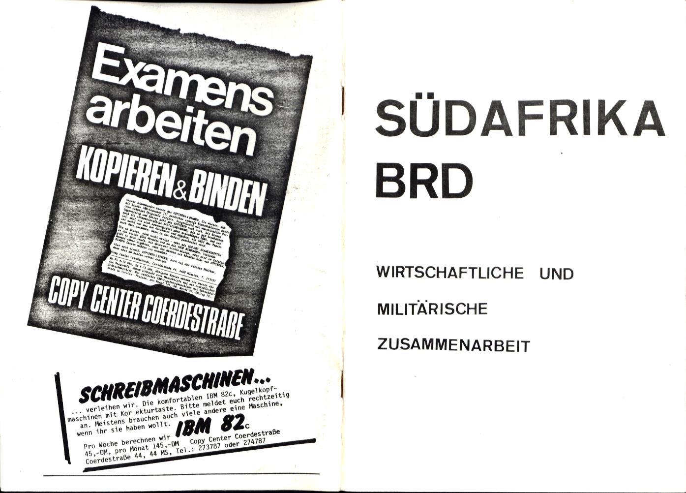 Muenster_AKAFRIK_1981_Suedafrika_BRD_01