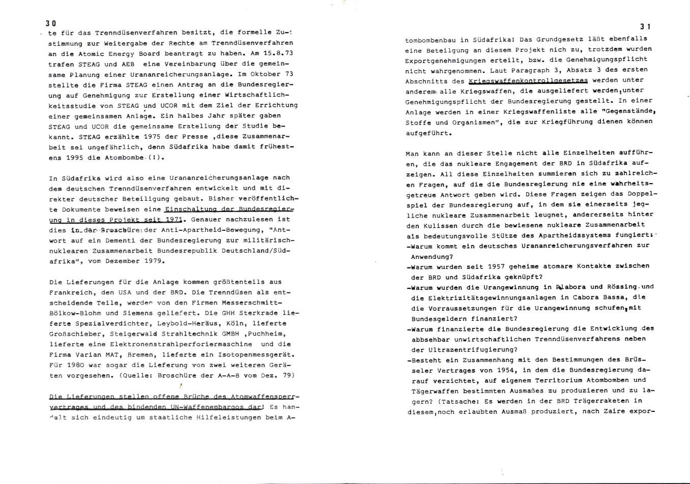 Muenster_AKAFRIK_1981_Suedafrika_BRD_17