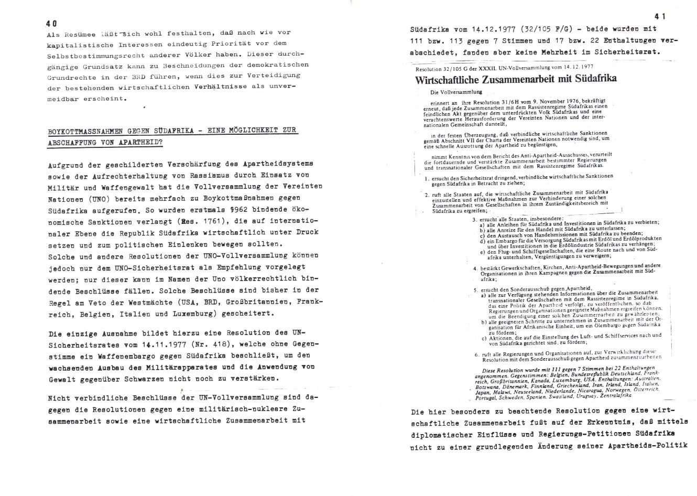 Muenster_AKAFRIK_1981_Suedafrika_BRD_22