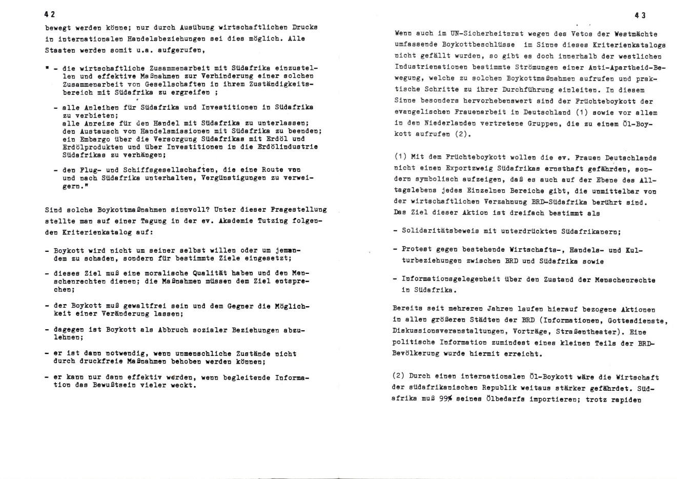 Muenster_AKAFRIK_1981_Suedafrika_BRD_23