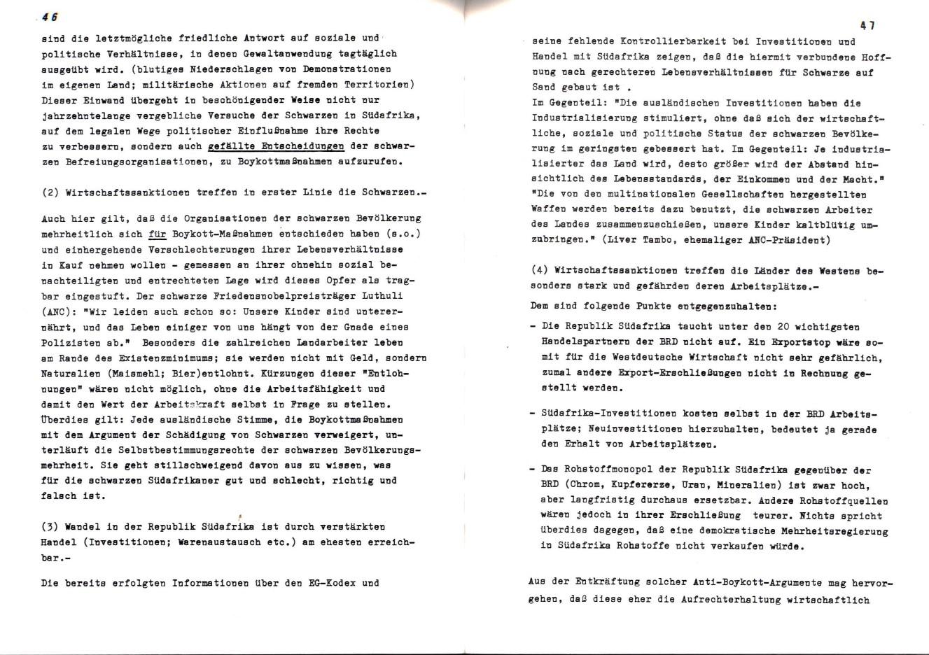 Muenster_AKAFRIK_1981_Suedafrika_BRD_25