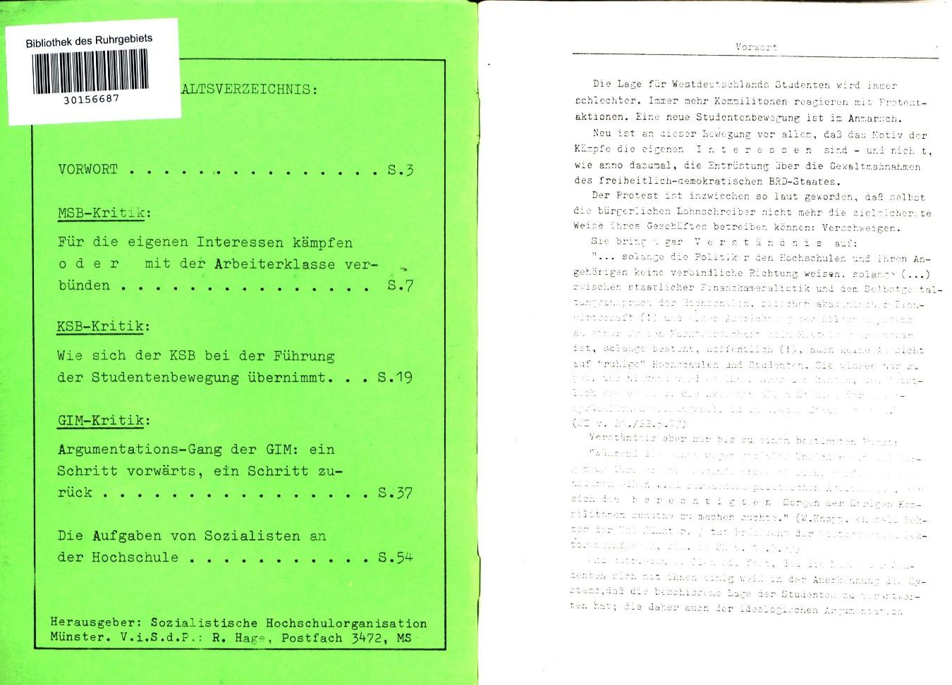 Muenster_SHO_1977_Studenteninteressen_02