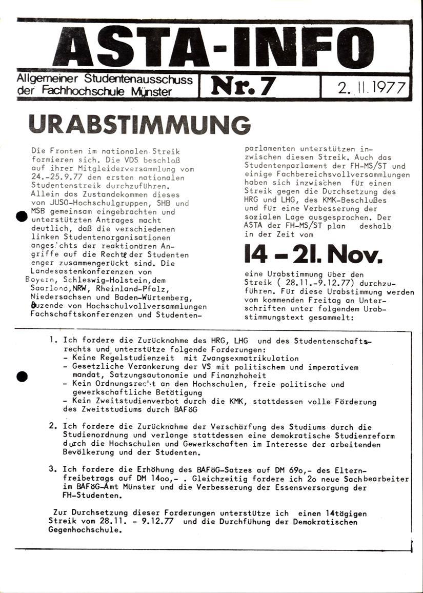 Muenster_19771102_FH_AStA_Info_07_01