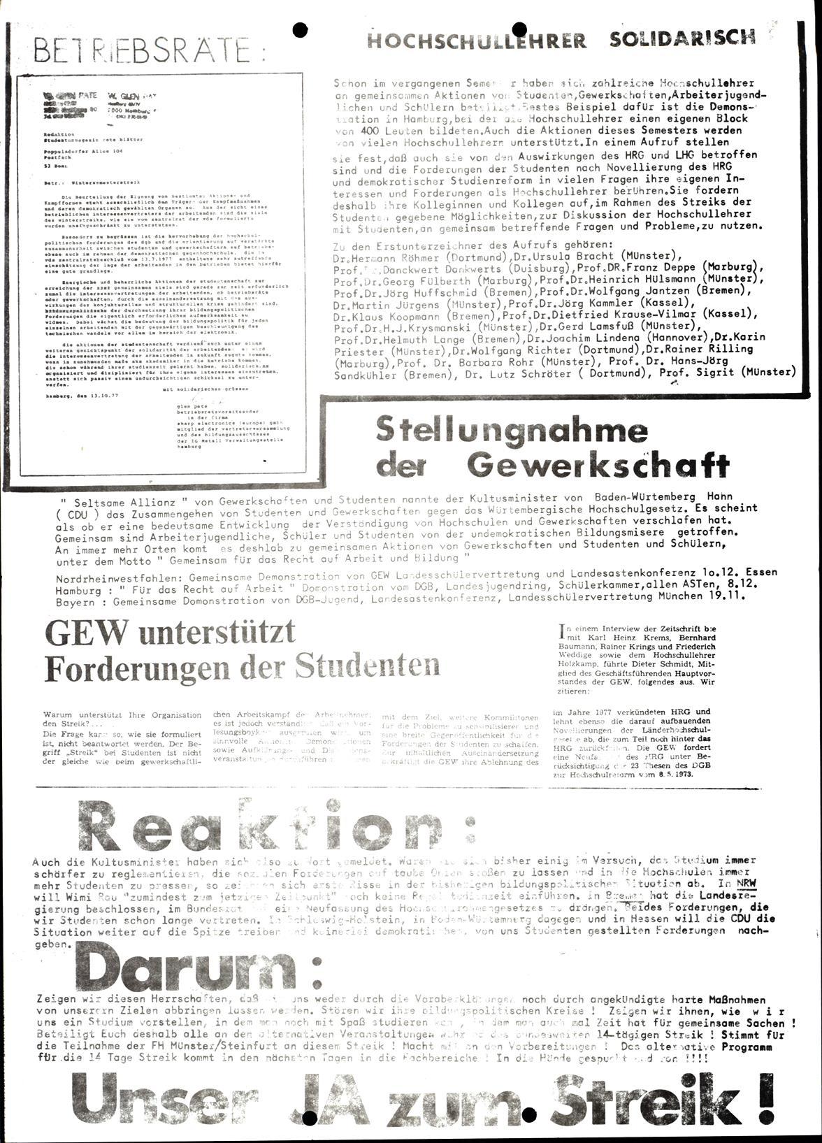Muenster_19771121_FH_AStA_Info_10_02