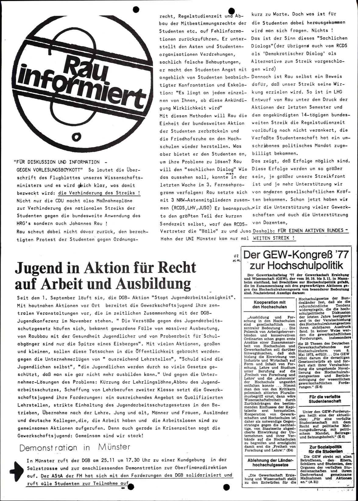 Muenster_19771121_FH_AStA_Info_11_02
