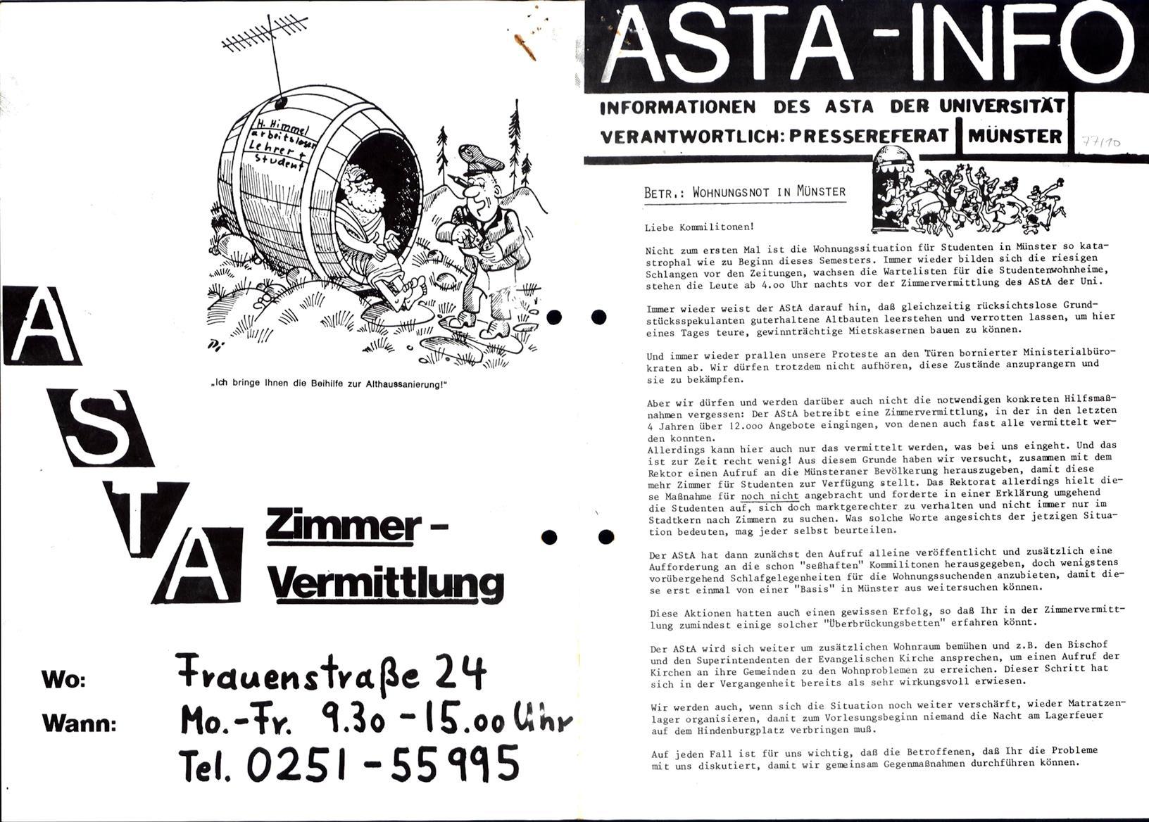 Muenster_AStA_Info_19771007_01