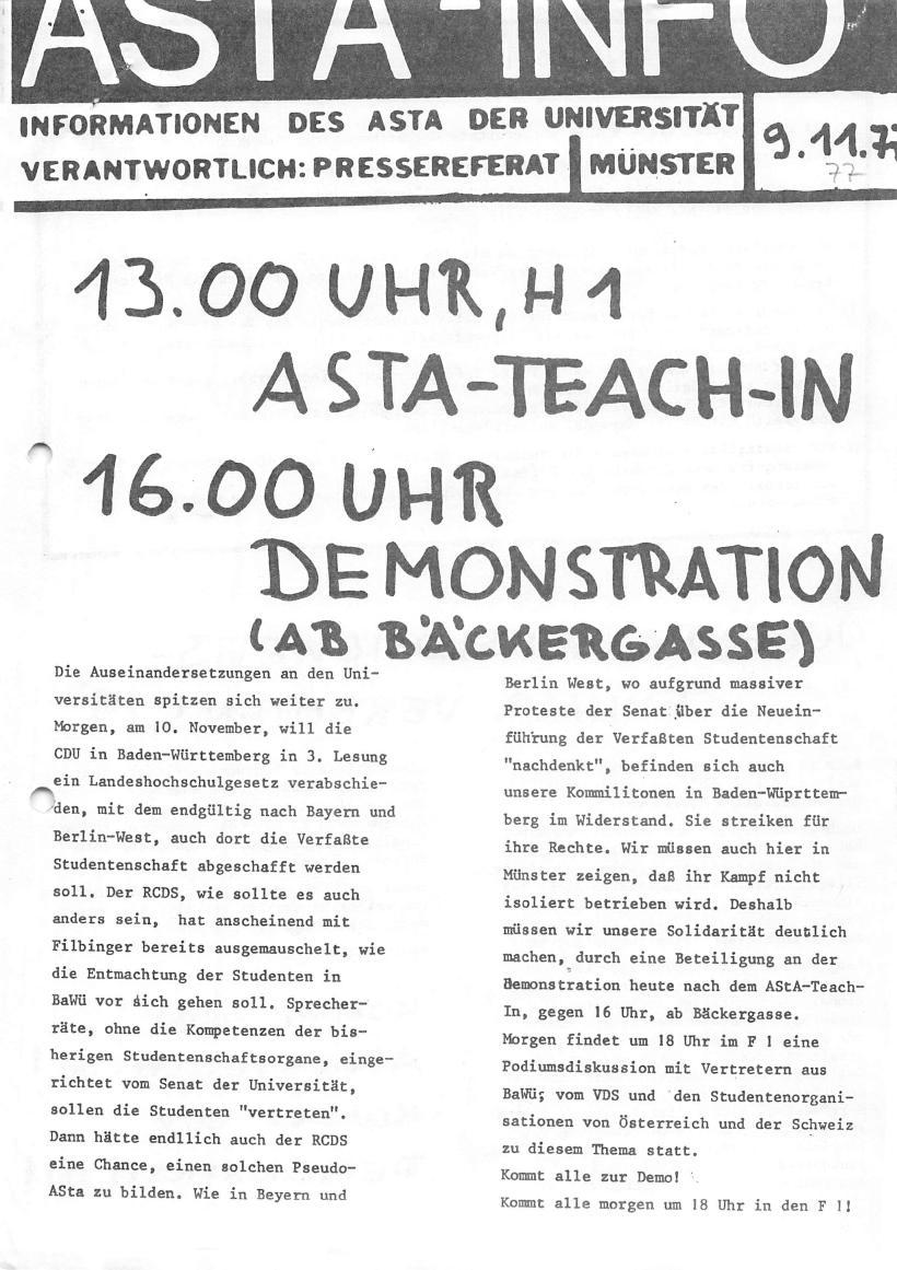 Muenster_AStA_Info_19771109_01