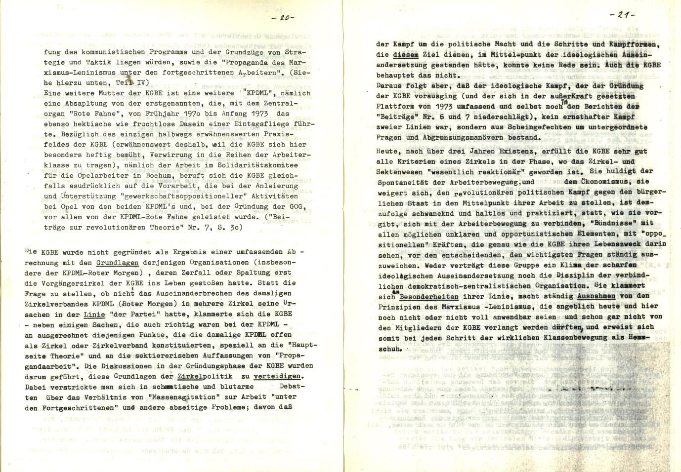 KGBE_Ehemalige_1977_Kritik_an_der_KGBE_14